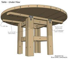 How To Make A Pedestal Table Ana White Build A Square Pedestal Table Free And Easy Diy
