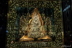 Christmas Window Video Decoration by Bloomingdales U2013 Nyc Christmas Window Display 2015 Photoframd Com