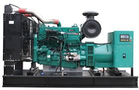 soundproof 312 5kva 250kw cummins diesel generator set