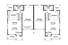 Small Duplex Plans 100 Small Duplex Floor Plans Modern Open Floor Plans U2013