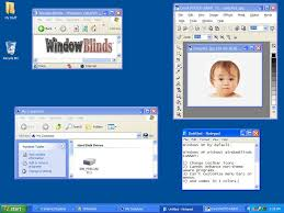 windowblinds 7 a guided tour forum post by frogboy