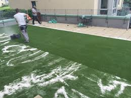 astro turf why we chose astroturf for our garden vmh solicitors edinburgh
