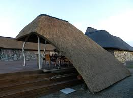 2 interesting thatch lapa designs