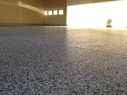 garage floor coating epoxy granite for large garage makeover house garage floor coating epoxy granite for large garage makeover house desgin combined with light yellow wall interior color decor ideas