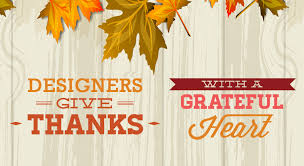 thanksgiving 2014 what are graphic designers thankful for