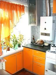 Burnt Orange Sheer Curtains Rust Colored Sheer Curtains Colored Curtains Adorable Rust