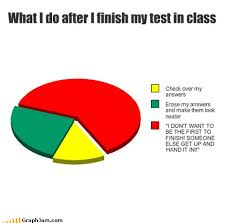 Make A Pie Chart Meme - the 21 funniest pie charts about school smosh