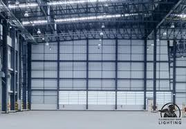 your guide to led warehouse lighting calgary industrial lighting