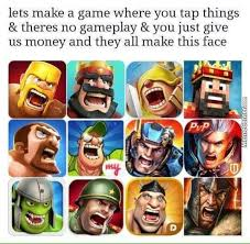 Make A Meme Mobile - mobile gaming by kuroiyuki meme center