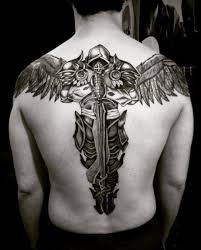 50 incredible wing tattoos ideas and designs 2017 page 4 of 5