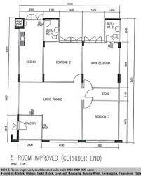 slab floor plans valine