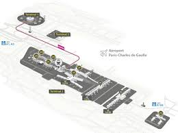 msp airport terminal map airport terminal maps cdg charles de gaulle airport