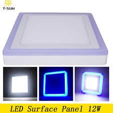 aliexpress com buy t sunrise acrylic led ceiling panel 12w led