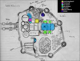disney fantasy floor plan map request disney u0027s beauty and the beast castle u0027s floorplan dnd