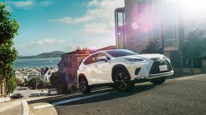 2018 lexus nx 300h 4k wallpaper hd car wallpapers