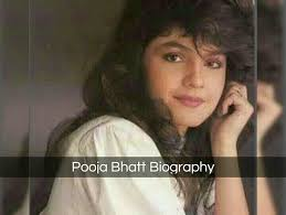 biography for mother pooja bhatt biography age mother father husband films photos