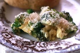 thanksgiving broccoli casserole