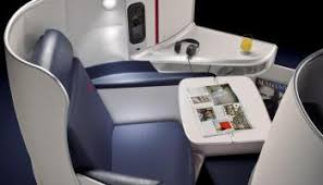 Air France Comfort Seats Micro Trip Report Air France 777 200 Premium Economy Class May