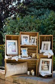 Rustic Backyard Wedding Ideas 30 Cozy Rustic Backyard Wedding Decoration Ideas Backyard