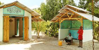 Tropical House Plans Caring House Project Frank Mckinney Haiti Tropical Design Pl