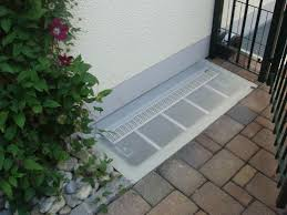 basement window cover for weather protection basement well covers