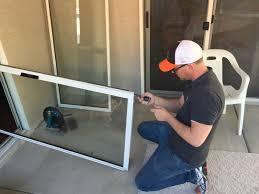 Patio Door Repairs Las Vegas Sliding Glass Door Repair