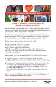 connaitre bureau de poste sttp 2016 08 02 l examen de postes canada est en cours faites