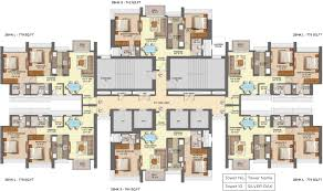 1800 sq ft 3 bhk 3t apartment for sale in runwal realty forests