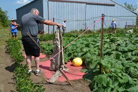 field day re cap growing the giants at schnicker u0027s specialties