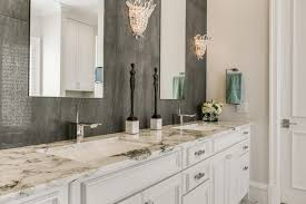 His And Hers Bathroom by Elegant Calacatta Supremo Marble Master Bath And Closet U2013 Aria