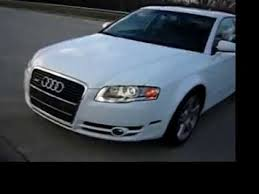 2010 audi a4 0 60 2007 audi a4 2 0t quattro 0 60 and review
