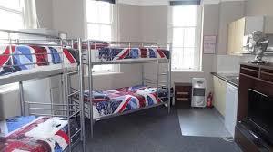 THE PRIDE OF PADDINGTON LONDON  United Kingdom From US - Paddington bunk bed