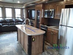 Cedar Creek Cottage Rv by New Or Used Forest River Cedar Creek Cottage 40crs Rvs For Sale