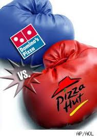 domino pizza ukuran large berapa slice stay hungry stay foolish domino pizza vs pizza hut di indonesia