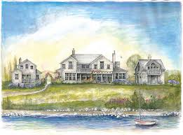 Nantucket Ma - quaise road waterfront residence nantucket ma pauli u0026 uribe