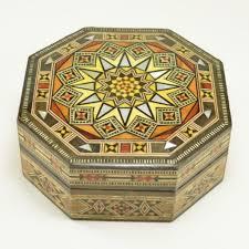 wood inlay box wooden box keepsake box small decorative boxes