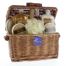 makeup gift baskets spa gift basket birthday makeup bath gift sets for