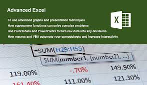 microsoft excel bundle the leading global excel training