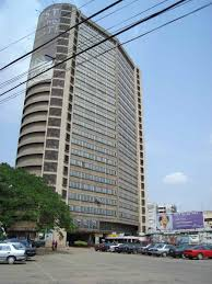 the 10 tallest buildings in nigeria with pictures