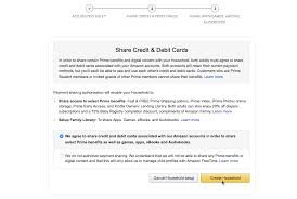 amazon prime black friday membership how to add roommates and family to your amazon prime account
