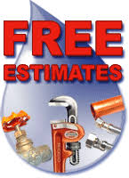 Plumber Estimate by San Jose Plumbing Santa Clara Plumber Magic Plumbing California