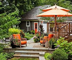 Backyard Rooms Ideas Deck Decor Ideas U2013 Better Homes And Gardens Bhg Com