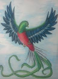 quetzal tattoo design by dimalinch on deviantart