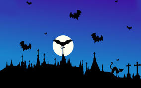 blue halloween background images about halloween black light on pinterest lights glow and