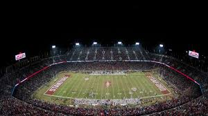 Rutgers Football Parking Map Gostanford Com Stanford Athletics