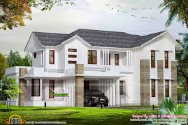 house design by hijas u0026 aneer kerala home design and floor plans