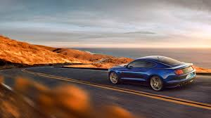 new 2018 mustang options emerge through order guide autoguide