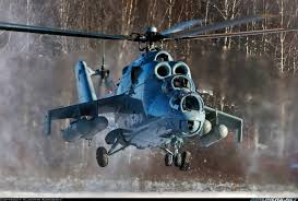 mil design bureau mil mi 24k mil design bureau aviation photo 2402932 airliners