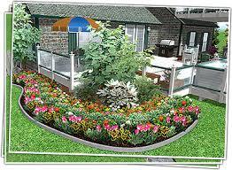 Backyard Landscape Design Software Uneven Garden Ideas Inspiration Interior Designs