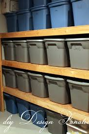 Storage Shelving Ideas Luxury Design Basement Storage Shelves Building A Wooden Shelf In
